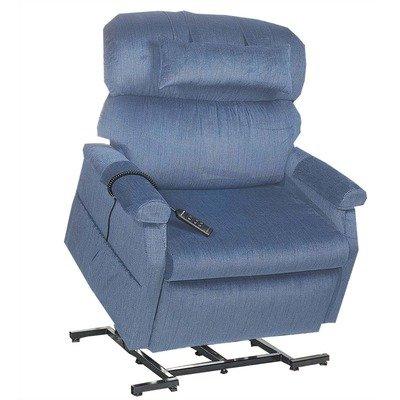 "Golden Technologies Comforter 33"" Super-Wide Lift Chair (Triple Motor)"
