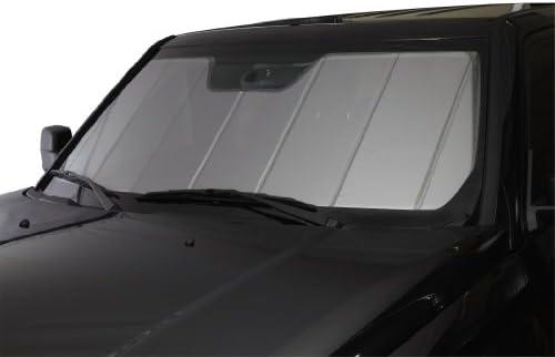 Amazoncom Covercraft UVS Series Heat Shield Custom Windshield - Acura tl sunshade