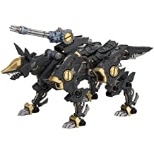 ZOIDS - RZ-046 Shadow Fox (Plastic model) by Kotobukiya