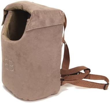 Petego-Velvet Lenis Pack Pet Carrier
