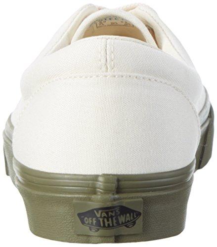 Vans 5 Classic White 10 Unisex Era Green Ivy TRwTrOq