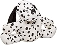 Abilitations Teacher's Pet Weighted Lap Dog, Dot, 3-1/2 Po