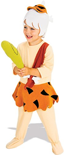 [The Flintstones, Bamm-Bamm Costume Dress Up Set, Child Small] (Pebbles Child Costumes)