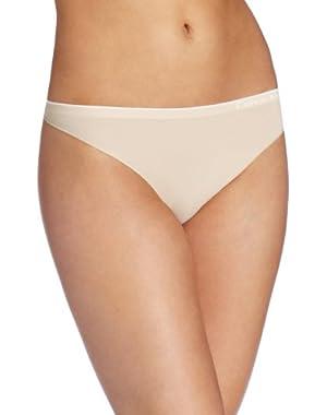 Women's Seamless Thong Panty