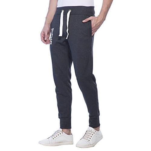 41bznsA6%2BeL. SS500  - Alan Jones Clothing Men's Slim Fit Trackpants