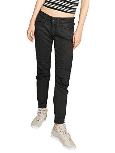 Mavi Jeans Mujeres Vaqueros/Vaqueros pitillos Jesy Negro