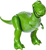 Disney Pixar Toy Story Rex Figure, 7.8