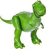 Disney Pixar Toy Story Rex Figure, 7.8'