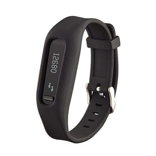 Fitbit One Band Wristband Replacement Adjustable Wristband and Bracelet Band for Fitbit One Wirelss Activity