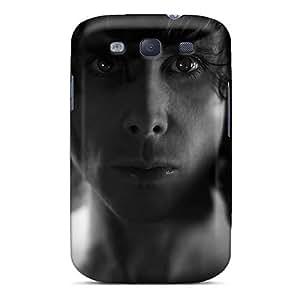 Samsung Galaxy S3 Vka7494rSyg Support Personal Customs Fashion Motorhead Band Pattern Shock Absorbent Cell-phone Hard Cover -RitaSokul