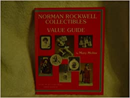Book Norman Rockwell collectibles value guide: The little Rockwellbook