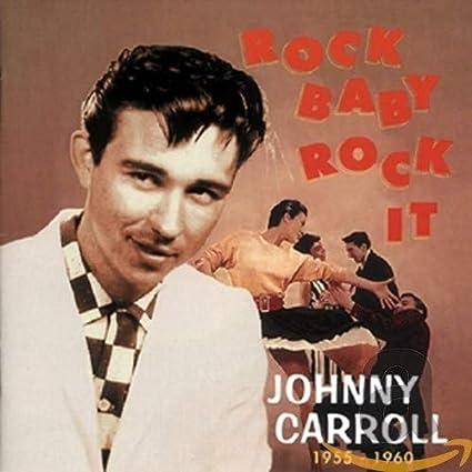 「Johnny Carroll」の画像検索結果