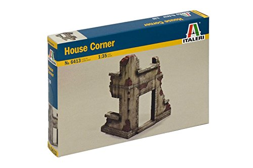 Italeri 1:35 Accessory 6413 House Corner for sale  Delivered anywhere in USA