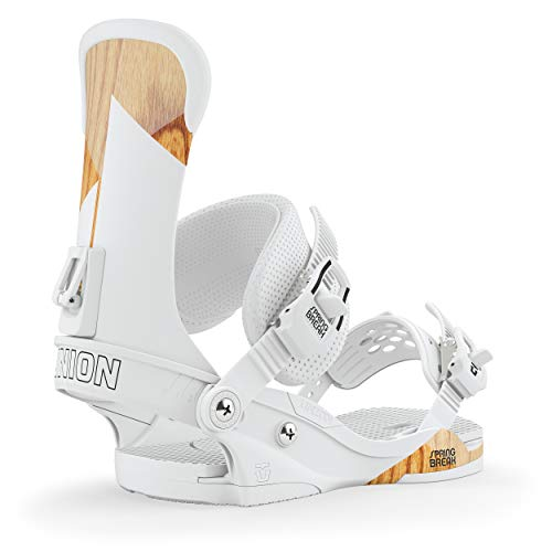 Union Force Men's Snowboard Bindings - 2019/20