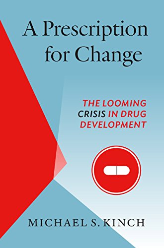 Download PDF A Prescription for Change - The Looming Crisis in Drug Development
