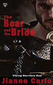 The Bear and the Bride (Viking Warriors Book 1)