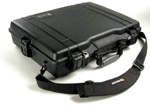PELICAN 1495 CC#1 Deluxe Computer Case ()