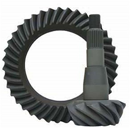 USA Standard Gear (ZG C8.25-411) Ring and Pinion Gear Set for Chrysler 8.25