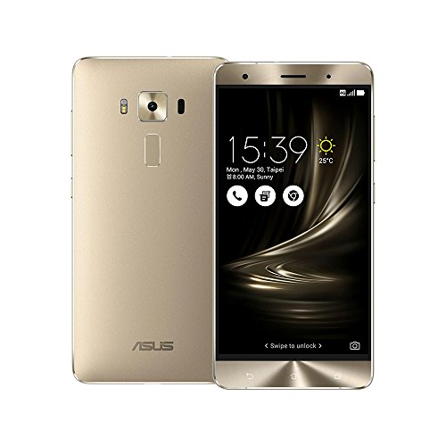Asus Zenfone ZS570KL International Warranty product image