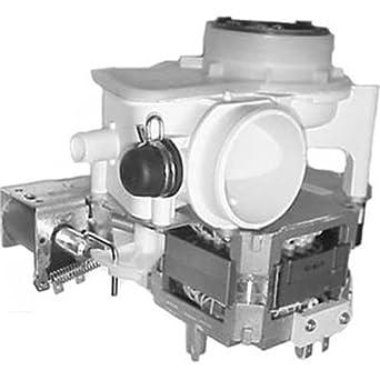 Amazon.com: Hotpoint lavaplatos lavavajillas/montaje de la ...