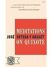 Meditations On Quiexote