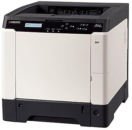 KYOCERA FS-C5250DN Color 9600 x 600DPI A4 - Impresora láser (Laser ...