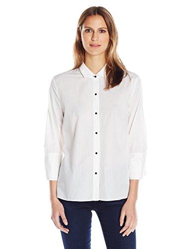 halston-heritage-womens-wide-longsleeve-oversized-shirt-chalk-xs