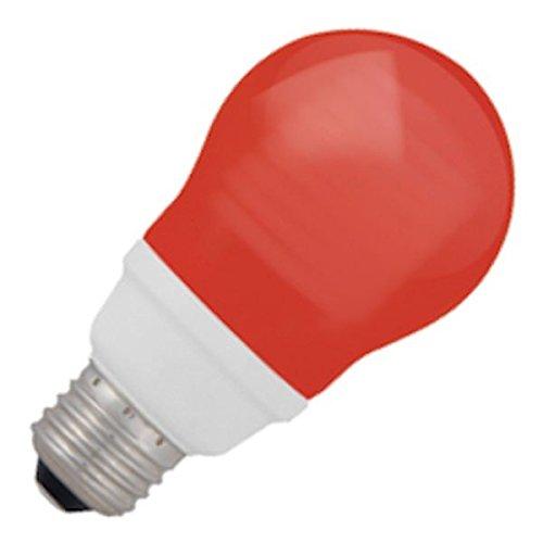TCP 8A08RD 8-watt Cold Cathode Light Bulb, 2700-Kelvin
