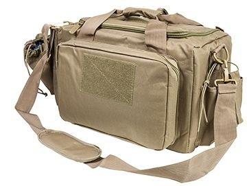 NcStar CVCRB2950 VISM MOLLE Competition Modular Hunting EMT Tactical Range Bag