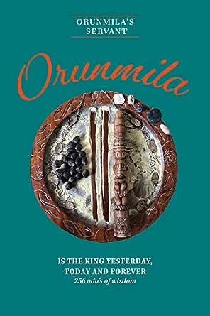 Orunmila Orunmila ~