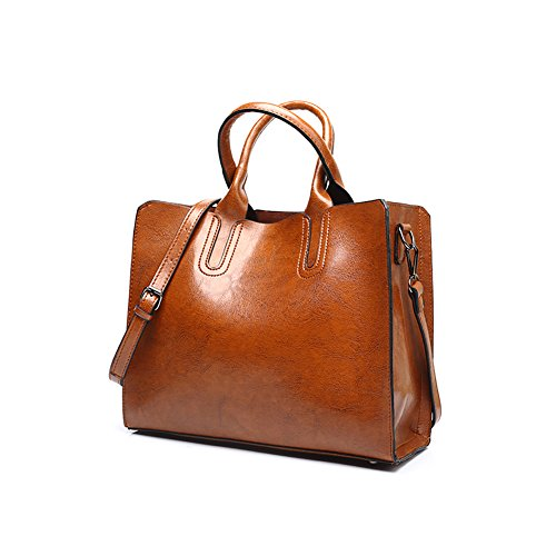 0b9e154add VECHOO Fashion Ladies Handbags