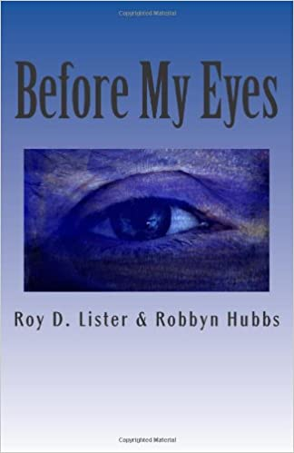 Open source eBooks gratis download Before My Eyes: A Personal Account 1449953964 PDF