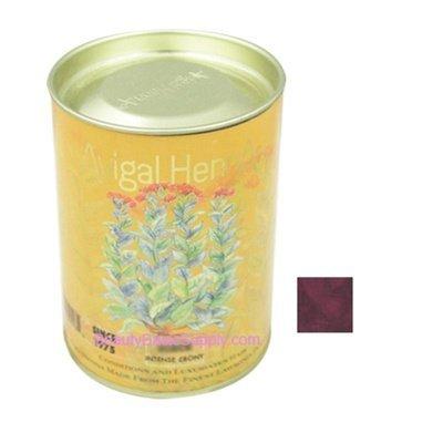 Avigal Henna-Burgundy (4.5 oz. can)