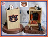 AUBURN TIGERS VARSITY FOOTBALL SPORTS LOCKER NEW