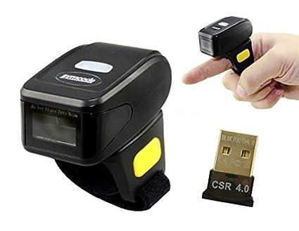 Laser Barcode Scanner