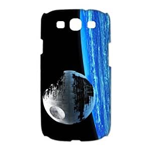 Custom Star Wars Hard Back Cover Case for Samsung Galaxy S3 CL706