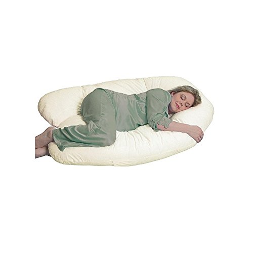 Best 5 Organic Pregnancy Pillow To Must Have From Amazon