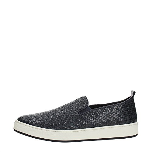 Frau Vérone 28q6 Slip On Uomo Navy 44