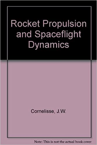 Ebook Online Rocket Propulsion And Spaceflight Dynamics Pdf Center Of Free Ebooks Downloads