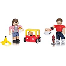 Roblox Celebrity Where's The Baby Game Pack