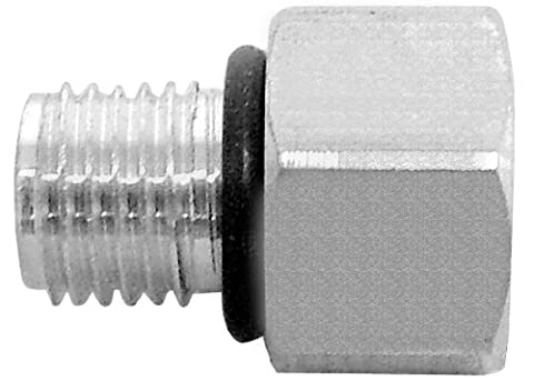 ACDelco 15-50501 GM Original Equipment Air Conditioning Compressor Relief Valve (Compressor Pressure Relief Valve)