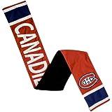 NHL Mens Jersey Scarf