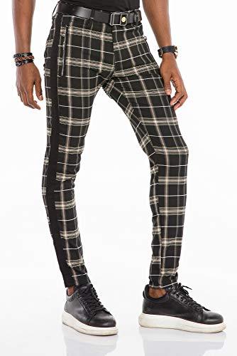Cipo Noir Baxx amp; Jeans Homme ffT1r