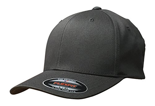 - Flexfit Premium Original Fitted Hat for Men, Women and Youths - Bonus THP No Sweat Headliner