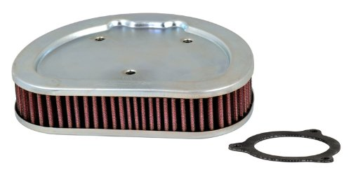 K&N Replacement Air Filter HD-1508 Fits 08-12 Harley-Davidson FLTR Road Glide