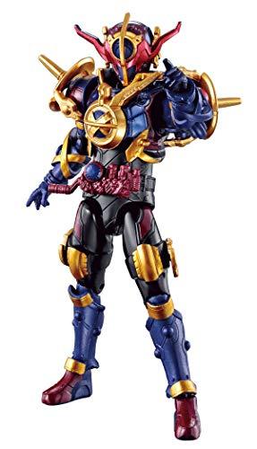 Bandai Kamen Rider Build RKF Legend Rider Series Kamen Rider Evol Cobra Form Action Figure