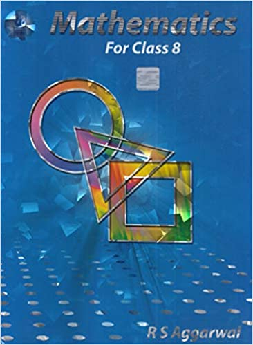 rs aggarwalsolution class8