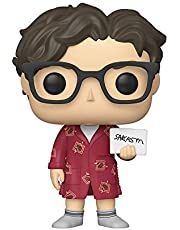 Funko Pop Big Bang Theory, Nc Games