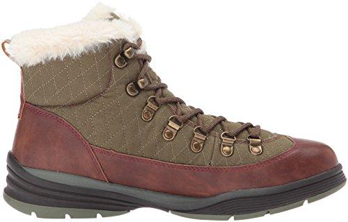 Tempo Delle Della Caviglia Bootie Da Pronto Donne Jambu Jsport Everest Dell'esercito gwqUEZ7