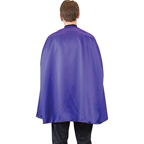 Loftus Purple Superhero Cape